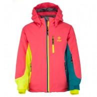 Kilpi Sawa-JG, skijakke, pige, pink
