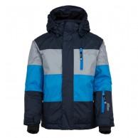 Kilpi Ormes-JB,  skijakke, drenge, mørke blå