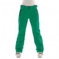 DIEL Livigno skibukser, dame, grøn