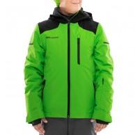 DIEL Arolla Junior skijakke, grøn
