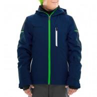 DIEL Arolla Junior skijakke, blå