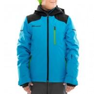 DIEL Arolla Junior skijakke, lysblå