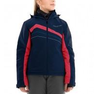 DIEL Arabba Junior skijakke, blå