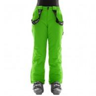 DIEL Auron junior skibukser, grøn