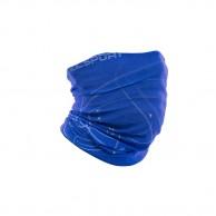 DIEL unisex halsedisse, blå