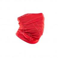 DIEL unisex halsedisse, rød