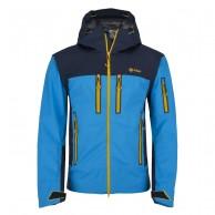 Kilpi Hastar-M, skijakke til mænd, blå