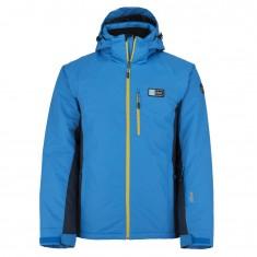 Kilpi Chip-M, skijakke, herre, blå