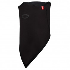 Airhole Facemask Ergo 3 Layer, black