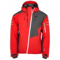 Kilpi Asimetrix-M, skijakke, herre, rød