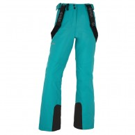 Kilpi Elare-W short, skibukser, kvinder, turkis