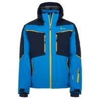 Kilpi IO-M, skijakke, herre, blå