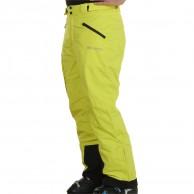 DIEL Ischgl ski-bukser, mænd, gul