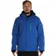DIEL Mölltaler skijakke til mænd, blå