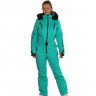DIEL Ski Spirit skidragt, dame, grøn