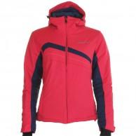DIEL Arabba Junior skijakke, pink