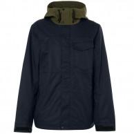 Oakley Division 10K Bzi jacket, skijakke, herre, sort