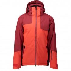 Five Seasons Elroy, skijakke, herre, rød