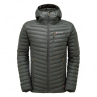 Montane Icarus Jacket, herre, shadow
