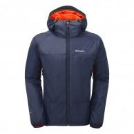 Montane Prism Jacket, herre, antarctic blue