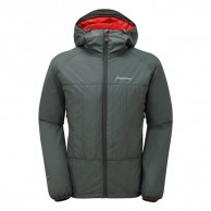 Montane Prism Jacket, herre, shadow