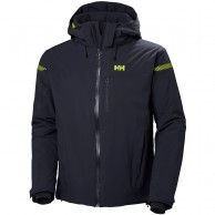 Helly Hansen Swift 4.0 Jacket, herre, graphite blue
