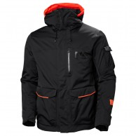 Helly Hansen Fernie 2.0 Jacket, herre, sort