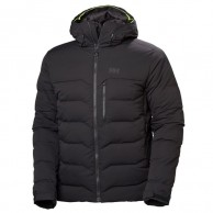 Helly Hansen Swift Loft, skijakke, herre, sort