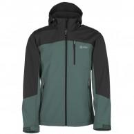 Best Buy: Kilpi Elio, softshell jakke, mænd, khaki