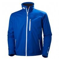 Helly Hansen Crew Midlayer Jacket, herre, blå