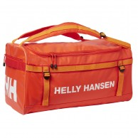 Helly Hansen HH New Classic Duffel bag M, cherry