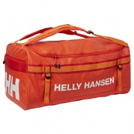 Helly Hansen HH New Classic Duffel bag L, cherry