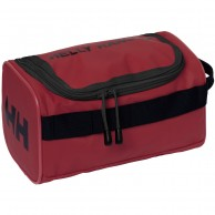 Helly Hansen HH Classic Wash Bag, toilettaske, rød