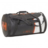 Helly Hansen HH Duffel Bag 2 90L, sort/hvid