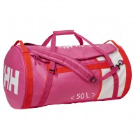 Helly Hansen HH Duffel Bag 2 50L, pink