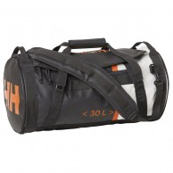 Helly Hansen HH Duffel Bag 2 30L, sort/hvid