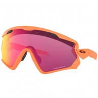 Oakley Wind Jacket 2.0, Prizm Road Lens