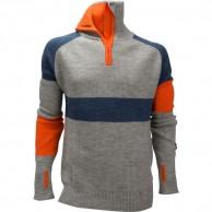 Ulvang Rav Limited sweater, herre, grå