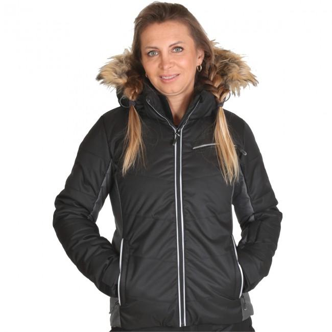 Billede af 4F Sport Performance, 4F Marina skijakke, dame, sort