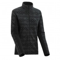 Kari Traa Flette Fleece, dame, sort