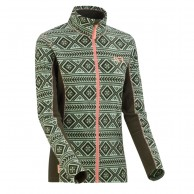 Kari Traa Flette Fleece, dame, woods