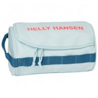 Helly Hansen HH Wash Bag 2, toilettaske, blue tint