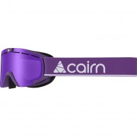 Cairn Scoop, skibriller, junior, mat lilla