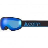 Cairn Magnetik, skibriller, junior, mat sort blå