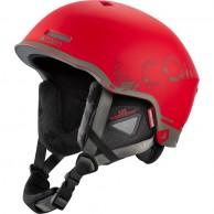 Cairn Centaure Rescue, skihjelm, rød
