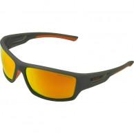 Cairn Fluide Sport, solbrille, mat grøn