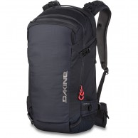 Dakine Poacher 32L, sort