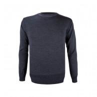 Kama Lauge Sweater, herre, grå