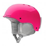 Smith Holt 2 skihjelm, junior, pink