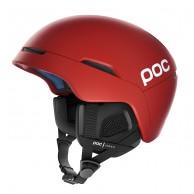 POC Obex Spin, skihjelm, rød